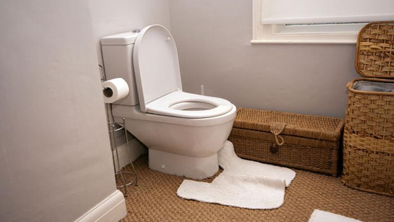Dikmen tuvalet açma